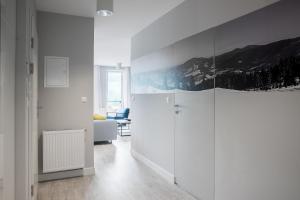 Apartament Pod Lasem