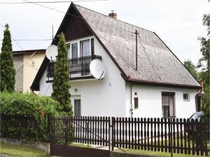 obrázek - Holiday home Hársfa utca-Balatonlelle