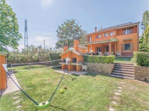 obrázek - Holiday home Montalto di Castro *LXXXIX *