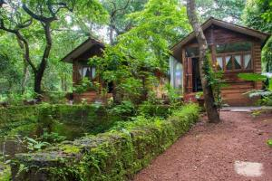 Auberges de jeunesse - Boutique stay amidst greenery in Assagao, Goa, by GuestHouser 64337