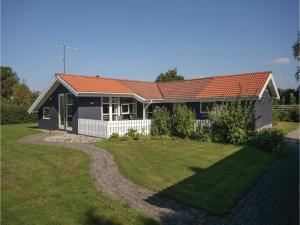Holiday Home Slagelse with Hot Tub II - Store Kongsmark