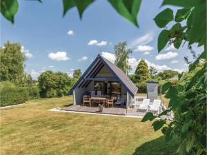 Three-Bedroom Holiday Home in Slagelse - Store Kongsmark