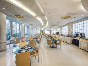 Hotel Le Palme - Premier Resort, Отели  Морской Милан - big - 85