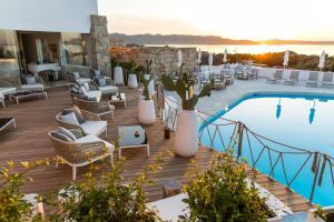 Hotel Grand Relais Dei Nuraghi - AbcAlberghi.com