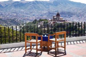 obrázek - Relax in Guanajuato hills, with incredible views