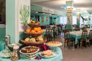 Hotel Majore, Hotely  Santa Teresa Gallura - big - 38