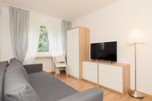 Jantar Home - Mieszkanie w centrum z 2 sypialniami