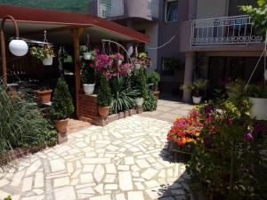 Lile Pestani Accommodation, Гостевые дома  Пештани - big - 25