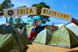 obrázek - Ibiza Beach Camp