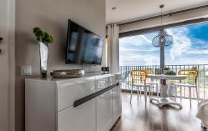 Apartament Prestige Sea Horyzont 613