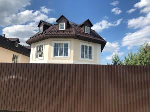 Guest House on Osennyaya 3 - Petrushino