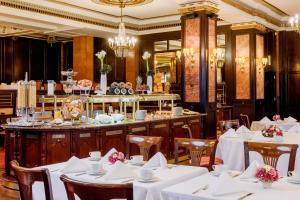Danubius Hotel Astoria City Center (12 of 34)