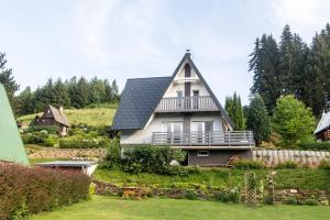 Chata Prázdninový dům Dolce II Trutnov Česko