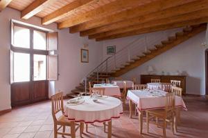 Hotel Alfonso di Loria, Szállodák  Maierà - big - 21