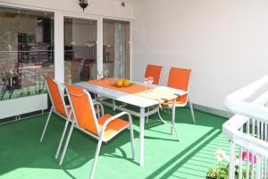 100 m2 Sunny Apartments - Schoenbrunn, Apartmány - Vídeň