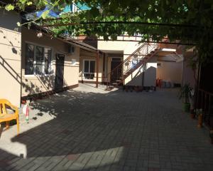 Гостевой дом Виноградная лоза, Дивноморское