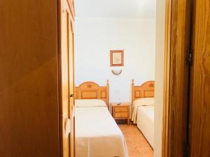 Accommodation in Darro