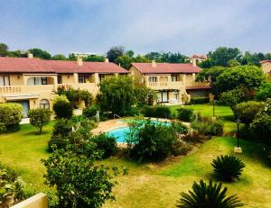 13 Bay Sands, Apartmány  Plettenberg Bay - big - 18