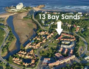 13 Bay Sands, Apartmány  Plettenberg Bay - big - 1