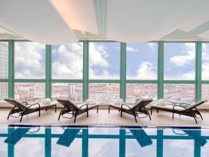 Panorama Hotel Prague