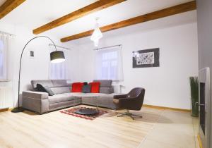 Accommodation in Topczewo