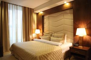 Volga Premium Hotel - Yakimovo