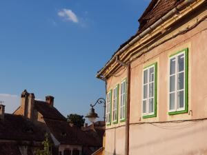 Santino Apartment - Sibiu