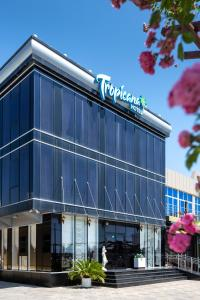 Tropicana Resort Hotel Sochi - Adler
