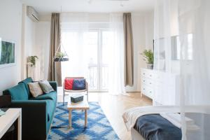 New cozy home in the heart of Budapest