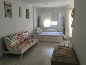 Apartamento Casita Blanca