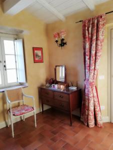 Alle Vignole, Bed & Breakfast  Coreglia Antelminelli - big - 26