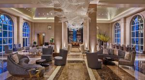 obrázek - Hotel Crescent Court