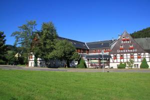 Naturhotel Lindenhof - Hermsdorf