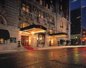 obrázek - The Seelbach Hilton Louisville