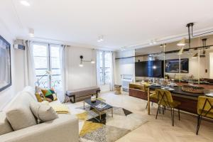 HighStay - Louvre / Saint Honoré Serviced Apartments - París