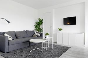 Appartement Paris-Porte de Versailles
