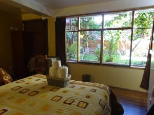 Hostel Andenes, Hostelek  Ollantaytambo - big - 49