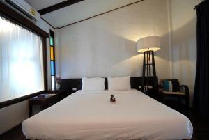 Banthai Village, Resort  Chiang Mai - big - 102