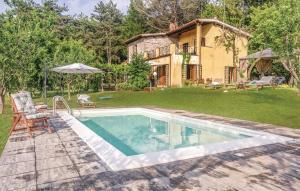 Accommodation in Rocca di Papa