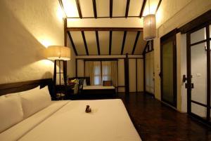 Banthai Village, Resort  Chiang Mai - big - 108