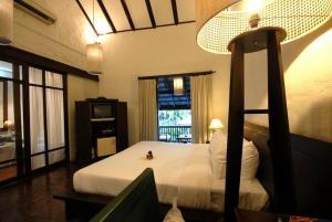 Banthai Village, Resort  Chiang Mai - big - 111