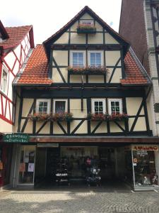 Gästehaus Dietrich - Birkenfelde