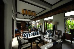 Banthai Village, Resort  Chiang Mai - big - 80