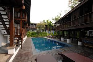 Banthai Village, Resort  Chiang Mai - big - 76