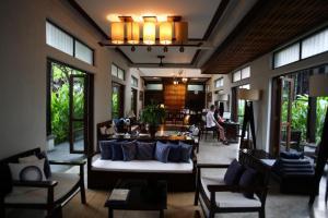Banthai Village, Resort  Chiang Mai - big - 82