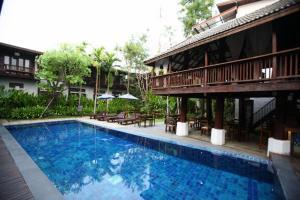 Banthai Village, Resort  Chiang Mai - big - 86