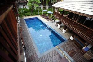 Banthai Village, Resort  Chiang Mai - big - 75