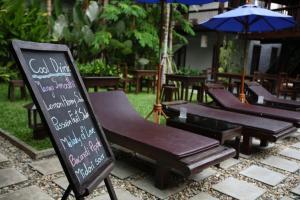 Banthai Village, Resort  Chiang Mai - big - 89