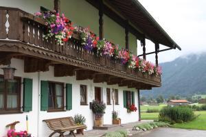 Bauernhof Buchwieser - Linderhof