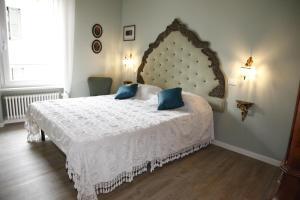 Juliet's nest in Verona - AbcAlberghi.com